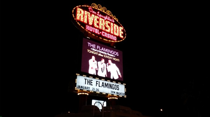 Marquee in Laughlin, NV 2014